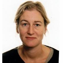 Caroline Rodts