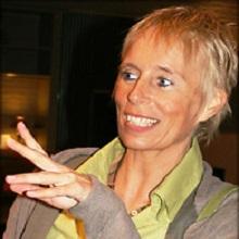 Martine Claeren