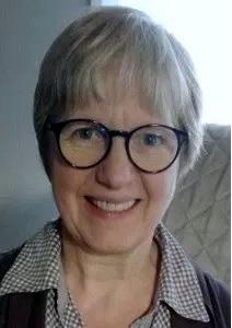 Martine Van Hee