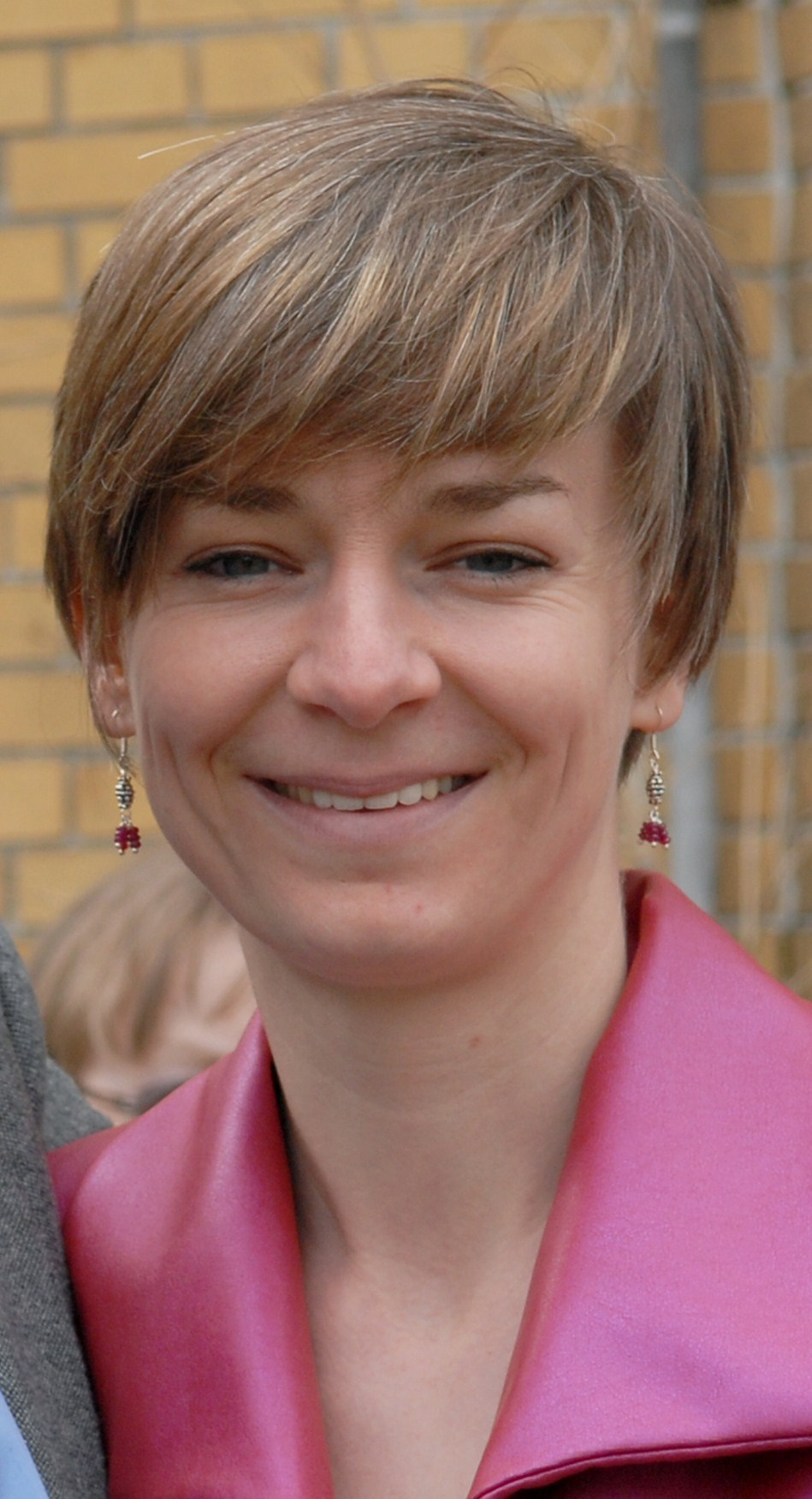 Nathalie Albrecht
