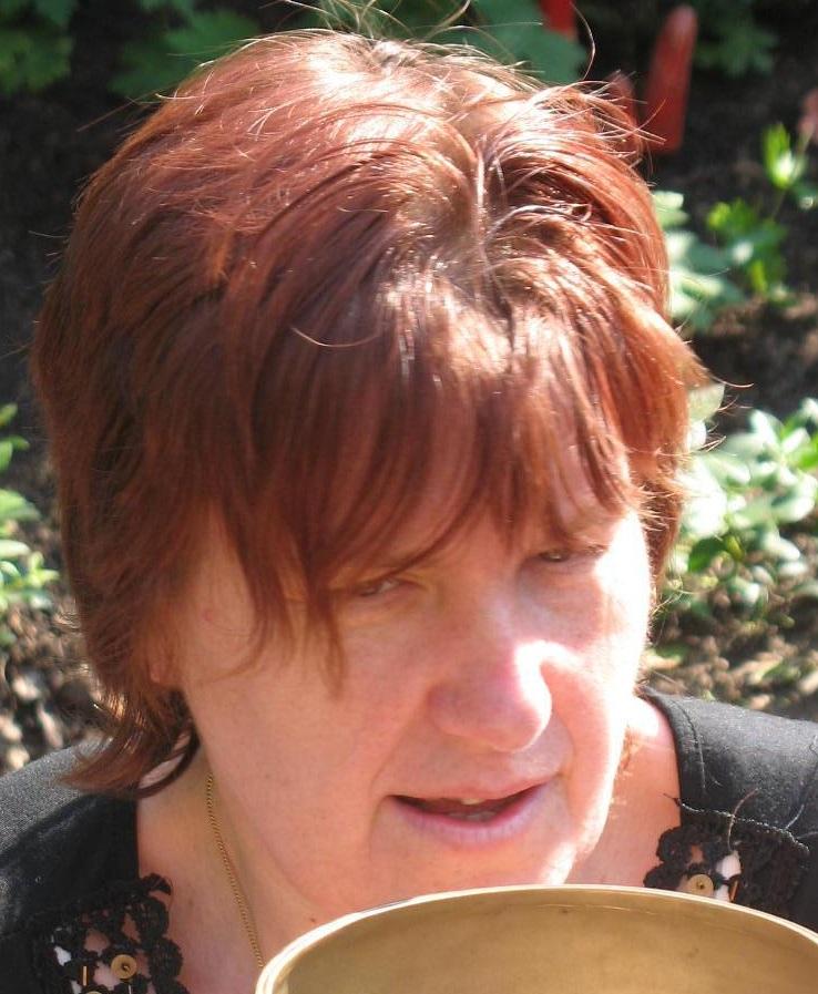 Gerda Van Hecke